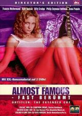 Almost Famous - Fast berühmt - Poster