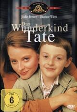 Das Wunderkind Tate - Poster