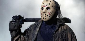 Bild zu:  Jason will in die Mall!