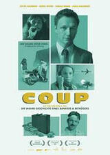 Coup - Poster