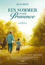 Ein Sommer in der Provence - Poster
