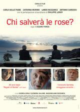 Für Dich soll's ewig Rosen geben - Poster