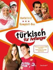 Türkisch Für Anfänger Serie Stream