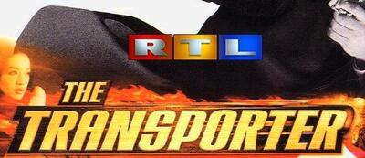 Transporter 1 & RTL-Logo