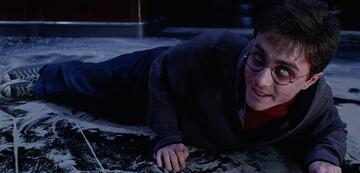 Harry Potter: sein wahres Gesicht?