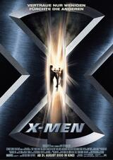 X-Men - Der Film - Poster