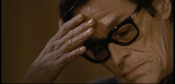 Bild zu:  Willem Dafoe als Pasolini