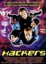 Hackers - Im Netz des FBI - Poster