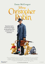 Christopher Robin  - Poster