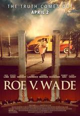 Roe v. Wade - Poster