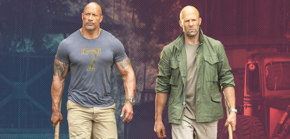 Fast & Furious schlägt Avengers 4: Dwayne Johnson feiert Hobbs and Shaw-Rekord