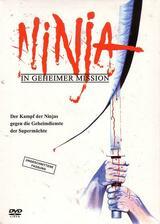 Ninja - In geheimer Mission - Poster