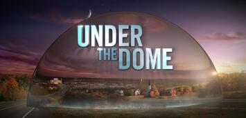Bild zu:  Under The Dome