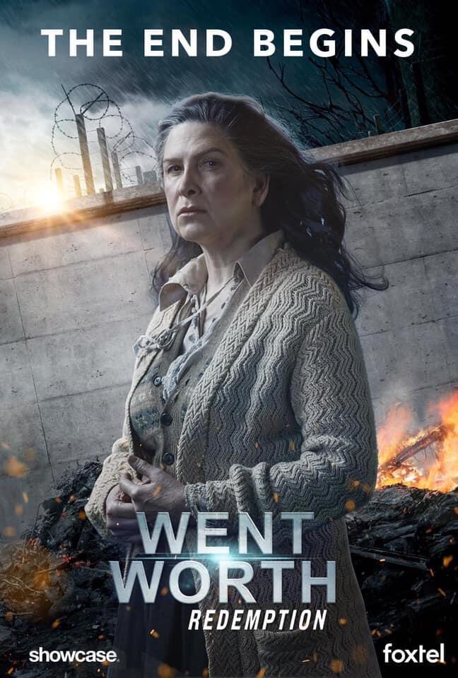 Wentworth Staffel 2