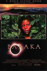 Baraka - Poster