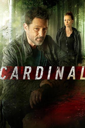 Cardinal Staffel 3 Auf Dvd Blu Ray Online Kaufen