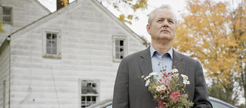 Bill Murray in Broken Flowers