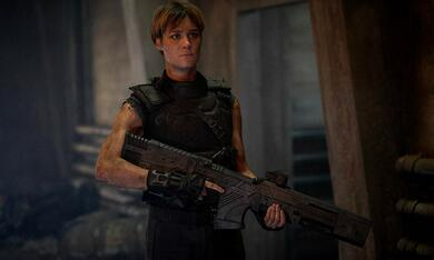 Terminator 6: Dark Fate mit Mackenzie Davis - Bild 7