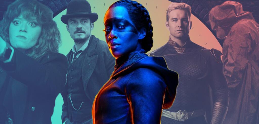 Die besten neuen Serien 2019