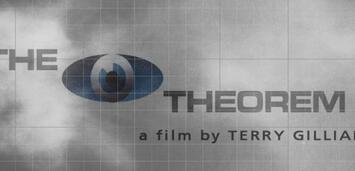 Bild zu:  The Zero Theorem