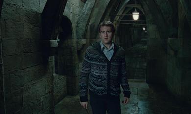 Harry Potter und die Heiligtümer des Todes 2 mit Matthew Lewis - Bild 3