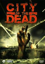 City of the Dead - Poster