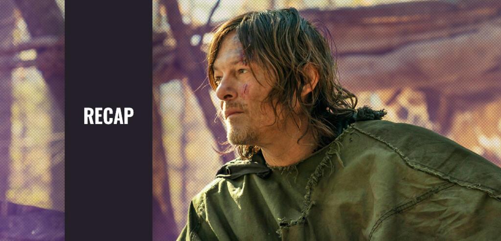 The Walking Dead - Staffel 10, Folge 18: Happy Monday