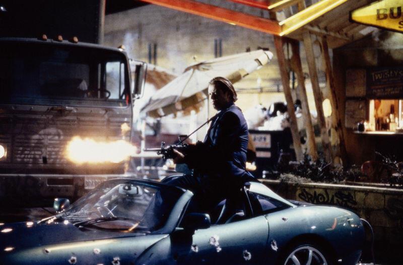 Passwort Swordfish Ganzer Film