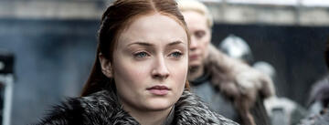 Game of Thrones mit Sophie Turner