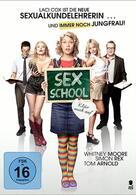 Sex School - Klär mich auf!
