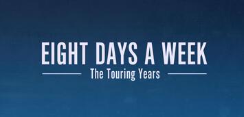 Bild zu:  The Beatles: Eight Days a Week
