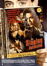 The Singing Detective - Poster