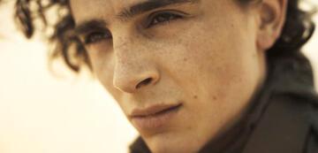 Dune: Timothy Chalamet als Paul Atreides