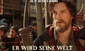 Doctor Strange mit Benedict Cumberbatch - Bild 151