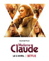 Madame Claude - Poster