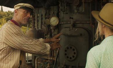 Jungle Cruise mit Dwayne Johnson und Emily Blunt - Bild 9