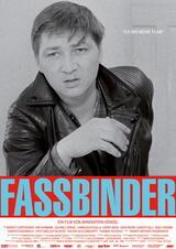 Fassbinder - Poster