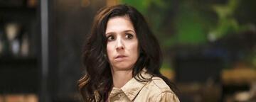Supernatural: Eileen in Staffel 15