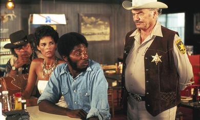 Convoy mit Ernest Borgnine, Burt Young, Ali MacGraw und Franklyn Ajaye - Bild 1