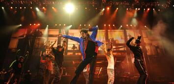 Bild zu:  Michael Jackson's This Is It