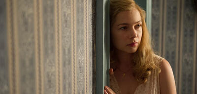 Michelle Williams in Suite Francaise