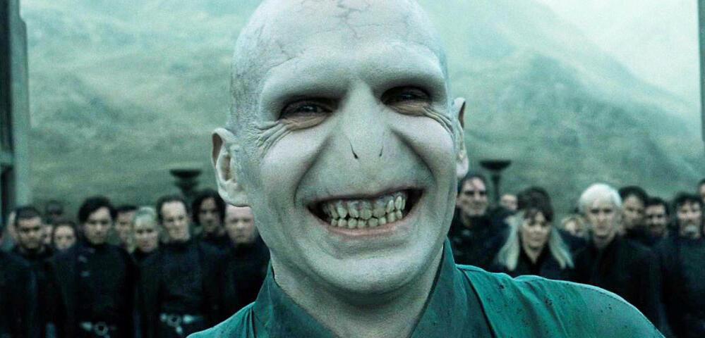 Harry Potter-Fans zeigen ersten Trailer für Voldemort-Film