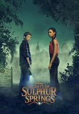 Das Geheimnis von Sulphur Springs