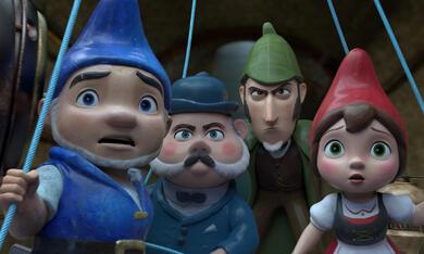 Sherlock Gnomes - Bild 11
