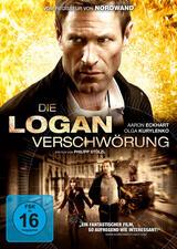 Die Logan Verschwörung - Poster