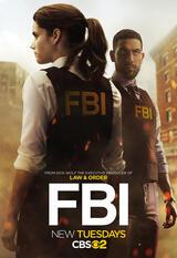 FBI: Special Crime Unit - Staffel 1 - Poster