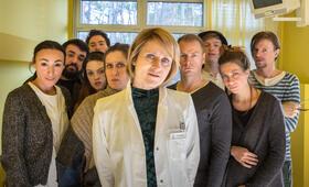 Der mit dem Schlag mit Sophie Rois und Hinnerk Schönemann - Bild 6