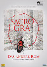 Das andere Rom - Poster
