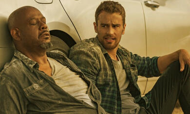 How It Ends mit Forest Whitaker und Theo James - Bild 1