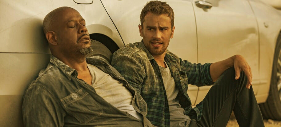 How It Ends mit Forest Whitaker und Theo James